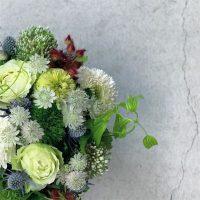 好きなお花を教えてもらうのが好きです(2020.07.11)