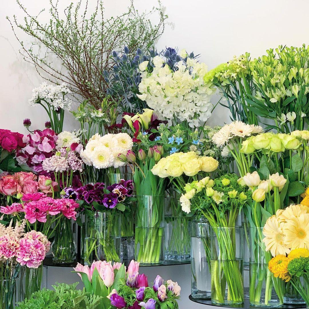 鎌倉の花屋 CHIC FLOWERSTAND